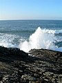 Atlantic Waves At Coul Point - geograph.org.uk - 700302.jpg
