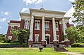 Attala County Courthouse - Kosciusko, Mississippi (27297029983).jpg