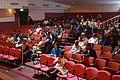 Attendees - Inaugural Function - Bengali Wikipedia 10th Anniversary Celebration - Jadavpur University - Kolkata 2015-01-09 2571.JPG