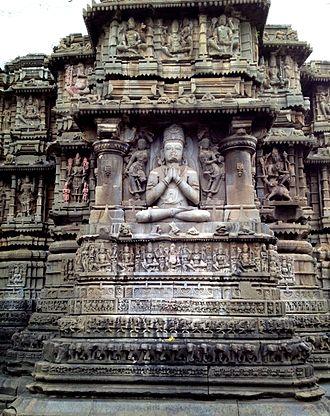 Hingoli district - Aundha Nagnath Temple