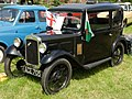 Austin 7 Saloon (1934) - 14920184425.jpg