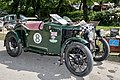 Austin Seven Tourer, 1934 - V734 - DSC 9838 Balancer (36174444590).jpg
