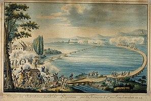 Siege of Kehl (1796–97)