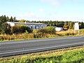 Automaalaamo Autohuolto Auto paint shop -maintenance - panoramio.jpg