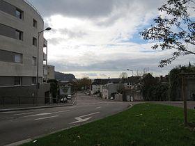 Avenue de la porte des champs wikip dia - Avenue de la porte de montrouge ...