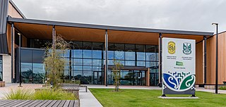 Avonside Girls High School Girls state secondary school (year 9–13) school in Christchurch, New Zealand