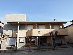 Ayuntamiento de Pueyo de Santa Cruz 02.jpg