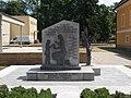 Az 1919-es kivégzett ártatlanok emlékére (Domonkos Gábor), 2019 Csorna.jpg