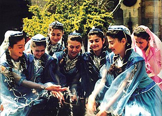 Azerbaijanis ethnic group