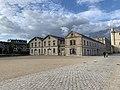 Bâtiments Harnachement Château Vincennes - Vincennes (FR94) - 2020-10-10 - 1.jpg