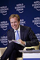 Børge Brende - World Economic Forum on Africa 2012.jpg
