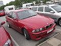 BMW 525i M Sport E39 (6062910175).jpg
