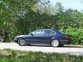 BMW 5 Series E39 (15490536829).jpg