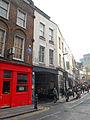 BUD FLANAGAN - 12 Hanbury Street Spitalfields London E1 6QR.jpg