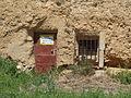 B Cigales vivienda cueva en las gravas norte Ronda Obispo lou.JPG