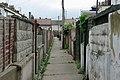 Back alley, Eastbourne - geograph.org.uk - 1908991.jpg