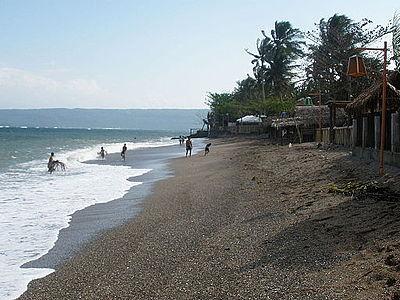 Rizal Beach Resort Locally Known As Duana S Resort