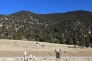 Badger Mountain (Colorado)