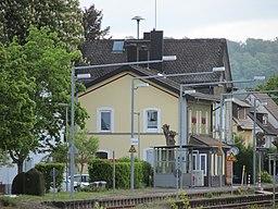 Mollbornsweg in Buseck