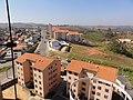 Bairro Jardim Esperança vista pela caixa d´água do Conjunto Residencial Jardim dos Amarais I. - panoramio (6).jpg