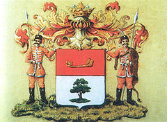 Bakunin coat of arms.jpg