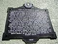 Baler Church Siege of 1898 historical marker.jpg