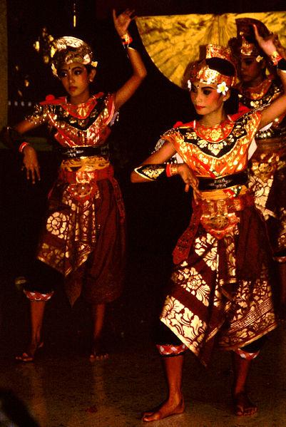 File:Bali Dancers Balinese Dance - Poise.jpg