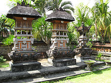 Balinese Traditional House Wikipedia