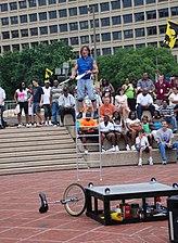 Baltimore Harbor Street Performer.jpg