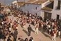 Banda Procesionando con Jesús Resucitado (Montalbán de Córdoba, 1971).jpg