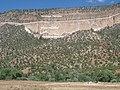 Bandelier Tuff San Diego Canyon legend.jpg