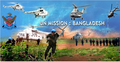 Bangladesh Air Force in UN Mission (14).png