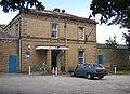 Bankfield Social Club, off Huddersfield Road, Elland - geograph.org.uk - 214578.jpg