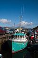 Bantry Harbour Loup de Mer 2009 09 09.jpg