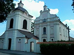 Baranow-lubelskie church 2014.07.jpg