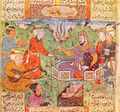 Barbad playing for Khosrau II.jpg