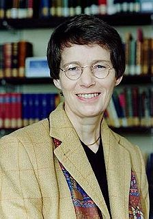 Barbara Aland German theologian and professor