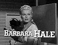 Barbara Hale in The Houston Story trailer.jpg