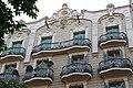 Barcelona - Dreta de l'Eixample. Carrer de Mallorca.jpg