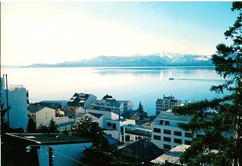 Bariloche ciudad