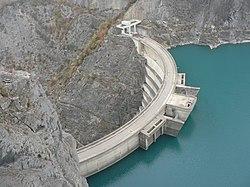 Barrage de Monteynard p1390473.jpg