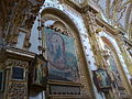 Basílica de Nuestra Señora de Ocotlán, Tlaxcala, interior.jpg