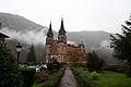 Basílica de Santa María la Real de Covadonga, Asturias.jpg