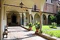 Basilica di Sant'Antonino (Piacenza), chiostro 11.jpg