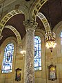 Basilica of the Immaculate Conception interior - Waterbury, Connecticut 15.jpg