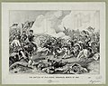 Battle of Pea Ridge, Arkansas, March 8th 1862 LCCN90709387.jpg