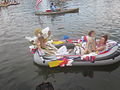 Bayou St John 4th of July 2013 King Kolossus Family Boat.JPG