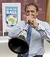 Be on the Ball- Gary Mabbutt with Vuvuzalar (4130832215).jpg