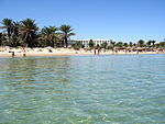 Beach in Sousse.jpg