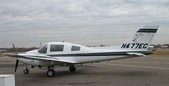 Beagle Aircraft - Image: Beagle N477EC